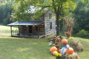 Pioneer Meadow Cabins, Pigeon Forge TN